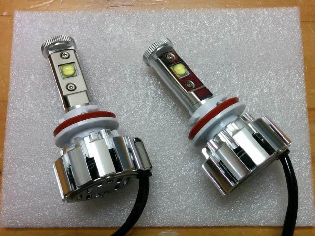 光トレーディング X-LED CC
