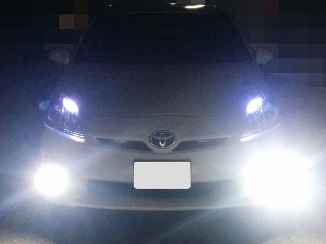 光トレーディング X-LED CC フォグランプ